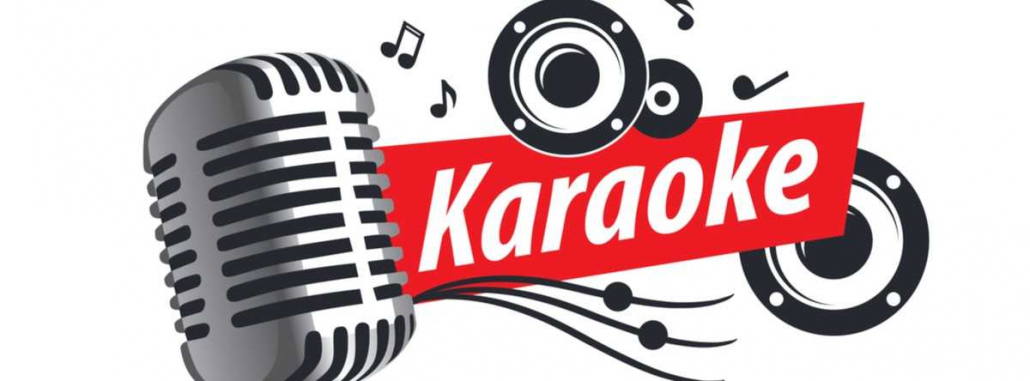 20.00 Karaoke.